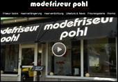 Modefriseur Pohl