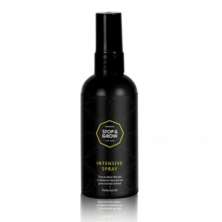 Stop & Grow Men Intensive Spray